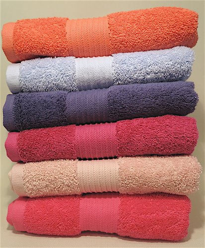 Bliss Bright Bath Towel