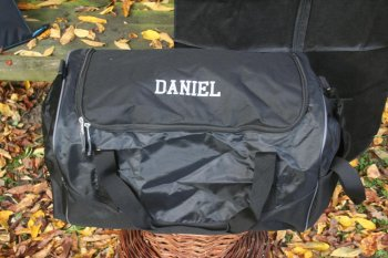 Team Wear Locker Bag (large)